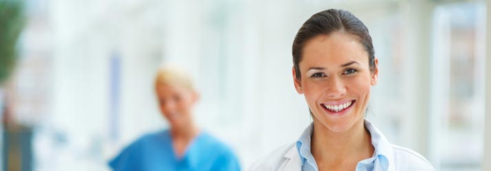 Chiropractic Oneonta AL Lady Doctor