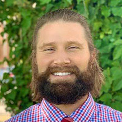 Chiropractor Guntersville AL Matthew Jandrlich