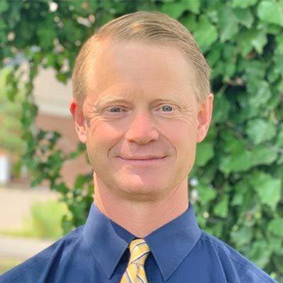 Chiropractor Guntersville AL Richard Bechert